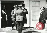 Image of German Kaiser Wilhelm II Germany, 1913, second 12 stock footage video 65675063367