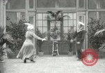 Image of Couple performing dances for camera Europe, 1913, second 5 stock footage video 65675063369