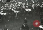 Image of German Kaiser Wilhelm II United Kingdom, 1911, second 3 stock footage video 65675063371