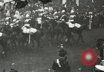 Image of German Kaiser Wilhelm II United Kingdom, 1911, second 4 stock footage video 65675063371