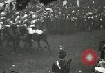 Image of German Kaiser Wilhelm II United Kingdom, 1911, second 5 stock footage video 65675063371