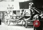 Image of German Kaiser Wilhelm II United Kingdom, 1911, second 9 stock footage video 65675063371