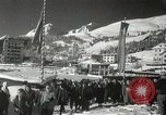 Image of Scenes from the 1948 Winter Olympic Games St. Moritz Switzerland, 1948, second 4 stock footage video 65675063372