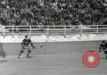 Image of Winter Olympics hockey Canada, 1948, second 11 stock footage video 65675063373