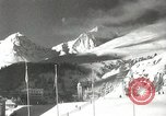 Image of Winter Olympics Canada, 1948, second 3 stock footage video 65675063374