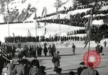 Image of Winter Olympics Canada, 1948, second 8 stock footage video 65675063374