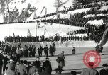 Image of Winter Olympics Canada, 1948, second 10 stock footage video 65675063374