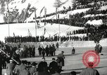Image of Winter Olympics Canada, 1948, second 11 stock footage video 65675063374