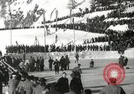 Image of Winter Olympics Canada, 1948, second 12 stock footage video 65675063374