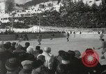 Image of Winter Olympics Canada, 1948, second 1 stock footage video 65675063376