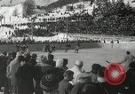 Image of Winter Olympics Canada, 1948, second 2 stock footage video 65675063376
