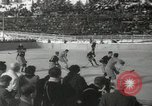 Image of Winter Olympics Canada, 1948, second 5 stock footage video 65675063376