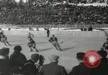 Image of Winter Olympics Canada, 1948, second 6 stock footage video 65675063376