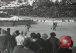 Image of Winter Olympics Canada, 1948, second 8 stock footage video 65675063376