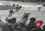 Image of Winter Olympics Canada, 1948, second 10 stock footage video 65675063376