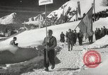 Image of Winter Olympics Canada, 1948, second 1 stock footage video 65675063377