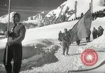 Image of Winter Olympics Canada, 1948, second 3 stock footage video 65675063377