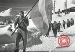 Image of Winter Olympics Canada, 1948, second 7 stock footage video 65675063377