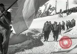 Image of Winter Olympics Canada, 1948, second 8 stock footage video 65675063377