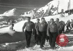Image of Winter Olympics Canada, 1948, second 9 stock footage video 65675063377