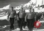 Image of Winter Olympics Canada, 1948, second 10 stock footage video 65675063377