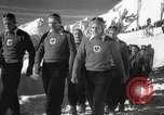 Image of Winter Olympics Canada, 1948, second 11 stock footage video 65675063377