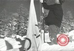 Image of Winter Olympics Canada, 1948, second 1 stock footage video 65675063378