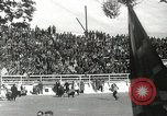 Image of Winter Olympics Canada, 1948, second 6 stock footage video 65675063380