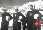 Image of Winter Olympics Canada, 1948, second 8 stock footage video 65675063380