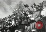 Image of Winter Olympics Canada, 1948, second 4 stock footage video 65675063382