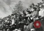 Image of Winter Olympics Canada, 1948, second 5 stock footage video 65675063382
