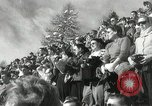Image of Winter Olympics Canada, 1948, second 6 stock footage video 65675063382