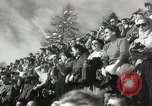 Image of Winter Olympics Canada, 1948, second 7 stock footage video 65675063382