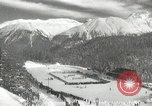Image of Winter Olympics Canada, 1948, second 8 stock footage video 65675063382