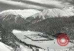 Image of Winter Olympics Canada, 1948, second 11 stock footage video 65675063382