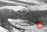 Image of Winter Olympics Canada, 1948, second 12 stock footage video 65675063382