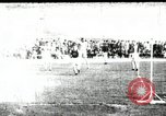 Image of Athletes compete in long and high jump during U.S. field event United States USA, 1906, second 1 stock footage video 65675063390