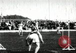Image of Athletes compete in long and high jump during U.S. field event United States USA, 1906, second 3 stock footage video 65675063390