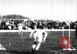 Image of Athletes compete in long and high jump during U.S. field event United States USA, 1906, second 7 stock footage video 65675063390