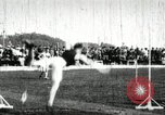 Image of Athletes compete in long and high jump during U.S. field event United States USA, 1906, second 9 stock footage video 65675063390