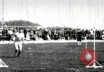 Image of Athletes compete in long and high jump during U.S. field event United States USA, 1906, second 12 stock footage video 65675063390