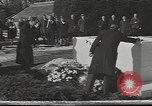 Image of Franklin Roosevelt grave at Springwood in Hyde Park New York United States USA, 1945, second 3 stock footage video 65675063398