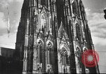 Image of road network Frankfurt Germany, 1936, second 10 stock footage video 65675063403
