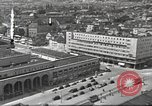 Image of road network Stuttgart Germany, 1936, second 5 stock footage video 65675063404