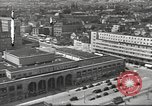 Image of road network Stuttgart Germany, 1936, second 6 stock footage video 65675063404