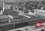 Image of road network Stuttgart Germany, 1936, second 7 stock footage video 65675063404