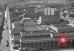 Image of road network Stuttgart Germany, 1936, second 10 stock footage video 65675063404
