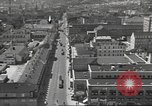 Image of road network Stuttgart Germany, 1936, second 12 stock footage video 65675063404