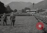 Image of German officer Germany Bavarian Alps, 1938, second 12 stock footage video 65675063408
