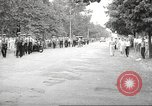 Image of police officers United States USA, 1940, second 4 stock footage video 65675063411